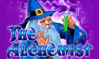 Alchemist слот играть онлайн бесплатно в казино Вулкан