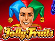 Игровой автомат Веселые Фрукты уже в интернет-казино