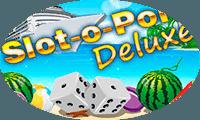 Игровой автомат Slot-O-Pol Deluxe казино Вулкан