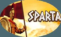 Игровой автомат Sparta казино Вулкан